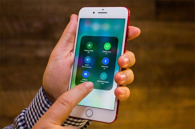 iOS 11 не поддерживает запуск 32-битных приложений.