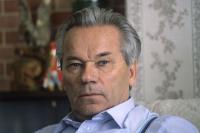 Михаил Калашников, 1990 г.
