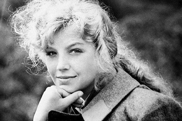 Ольга Остроумова в фильме «... А зори здесь тихие» (1972).