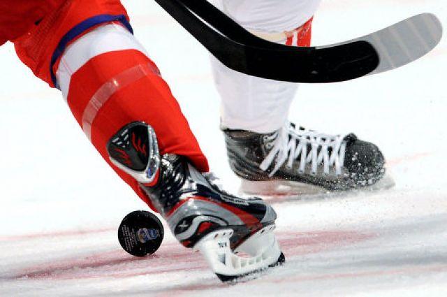 «Югра» потерпела 7-е поражение подряд вчемпионате КХЛ, уступив дома «Динамо»