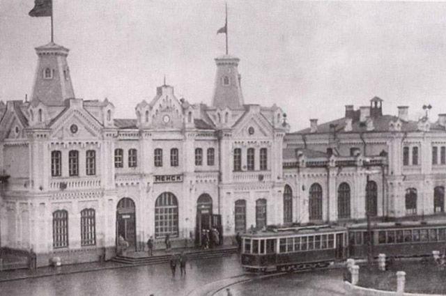 Белорусская столица меняет свой облик.