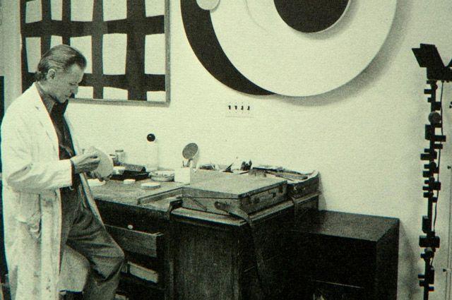 Работы художника восхищали посетителей знаменитых выставок Европы и Америки.