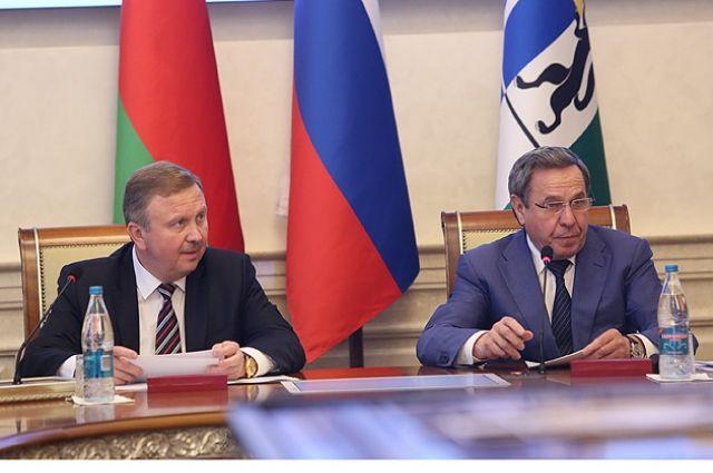 Вначале весны будущего года появится стабильный авиарейс Новосибирск