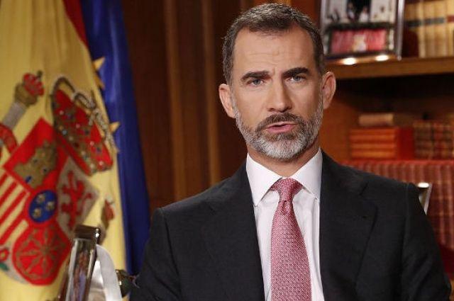 Испания отменила совещание парламента Каталонии осуверенитете