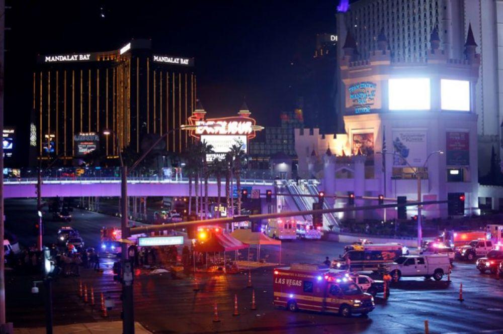 Для США это стало крупнейшим по числу погибших случаем со стрельбой.