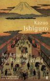 Вторым романом Исигуро стал «Художник зыбкого мира», где через рассказ обремененного собственным военным прошлым художника Мацуи Оно исследуются отношения японцев ко Второй мировой войне. Этот роман стал «Книгой года» в Великобритании.