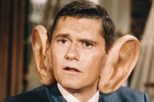 После 30 лет уши продолжают расти в среднем на 0,2 мм в год.