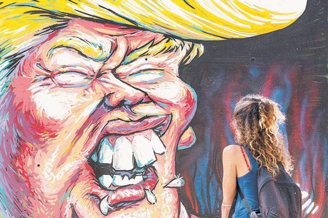 Сколько лет зря ждали, что «вот придёт настоящий американский парень» и уж он-то осыпет поцелуями.