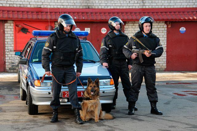 Охрана сегодня – это одно из наиболее значимых и сильных структурных подразделений МВД.