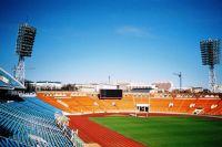 Стадион был официально открыт в 1934 году.