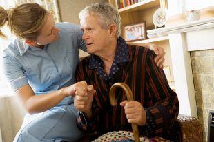 При этом недуге важна поддержка не только врачей, но и родственников больного.