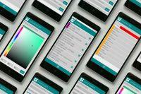Подавляющее большинство мобильных приложений запрашивает доступ к персональным данным пользователя.