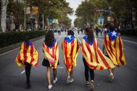 Каталония.