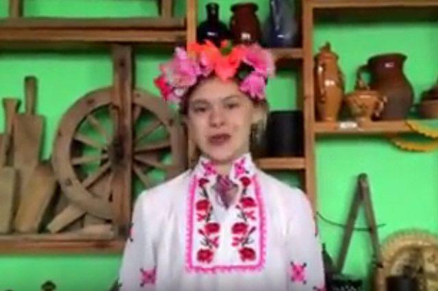 Лажко Валерыя з Навагрудскай школы №7.