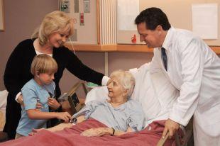 Поддержка семейного потенциала снизит нагрузку на врачей.