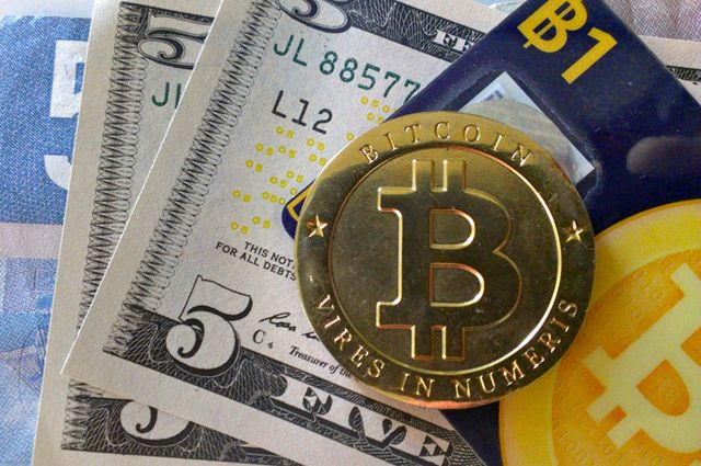 Неужели у реальной валюты появится виртуальный конкурент?
