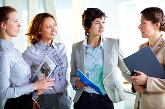Условия ведения бизнеса должны быть благоприятны для всех.