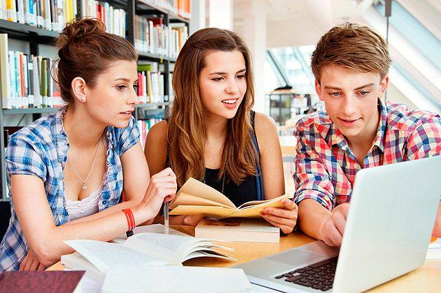 Студент должен решить: он хочет найти достойную работу или быстрый источник дохода.