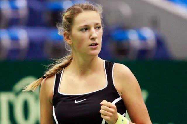 Виктория Азаренко: Мое сердце всегда смоей командой