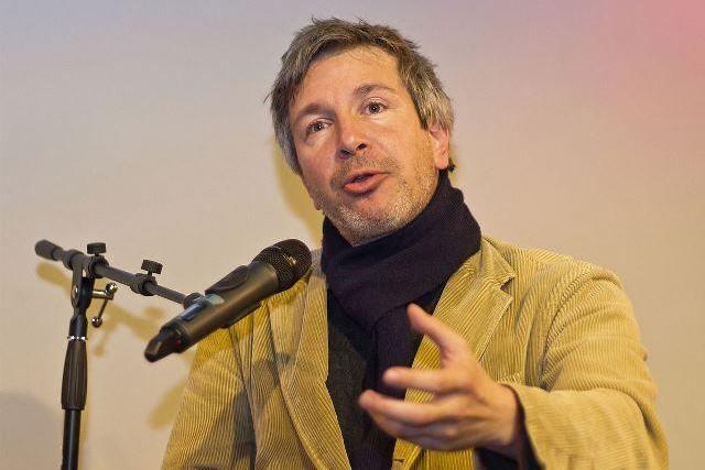 Гонкуровской премии за2017 год удостоен писатель Эрик Вюйар