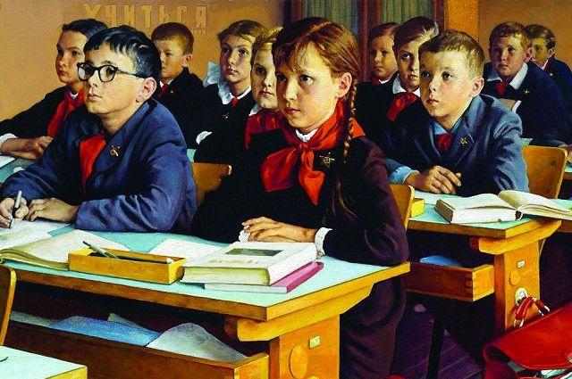 Отказаться от гимназий, создать школы общего образования... История повторяется?