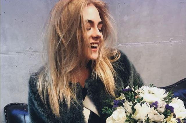 Блондинка изСанкт-Петербурга будет новоиспеченной солисткой группы Serebro