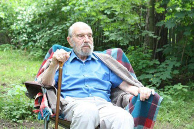 Гомеру (псевдоним Блейка) - 95 лет!
