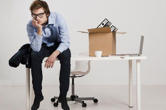 Временно не допущен - не уволен, а отстранен.