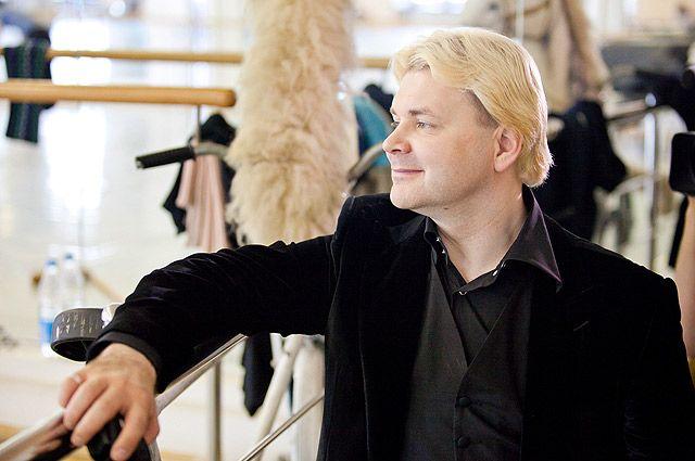 26 ноября на сцене Национального академического Большого театра оперы и балета.