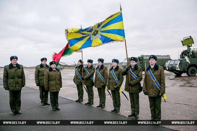 Gvardejskij 1146 J Zenitnyj Raketnyj Polk Vozrozhden V Belarusi Obshestvo Aif Argumenty I Fakty V Belarusi