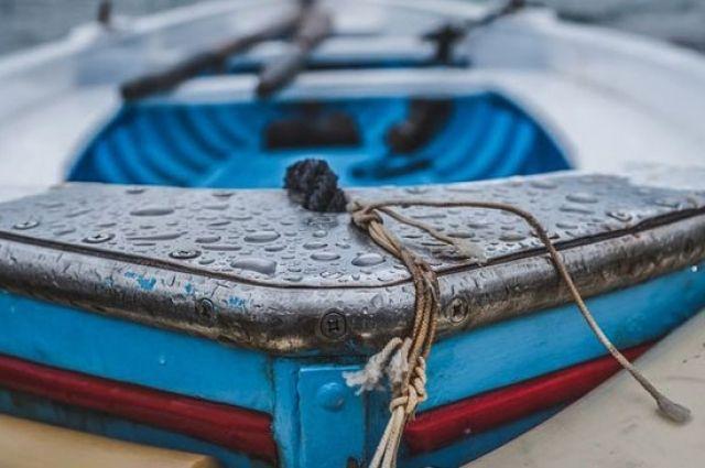 ВПинском районе пропали двое рыбаков