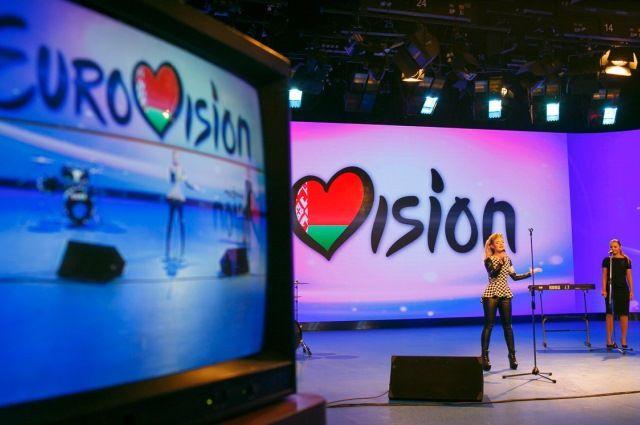 Белтелерадиокомпания объявила оначале отбора на«Евровидение-2018»