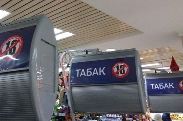 ВРеспублике Беларусь создадут единую сеть табачной индустрии