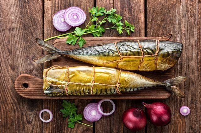 Белорусы стали потреблять больше рыбы, овощей ифруктов
