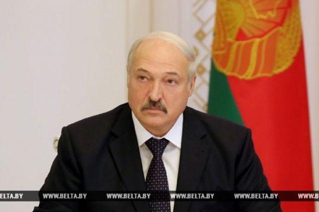 Лукашенко объявил  оготовности сделать  в Беларуси  «гавань» для IT-бизнеса