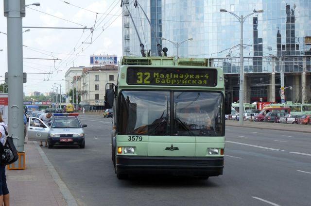 ВМинске определились сточной датой поднятия тарифов напроезд