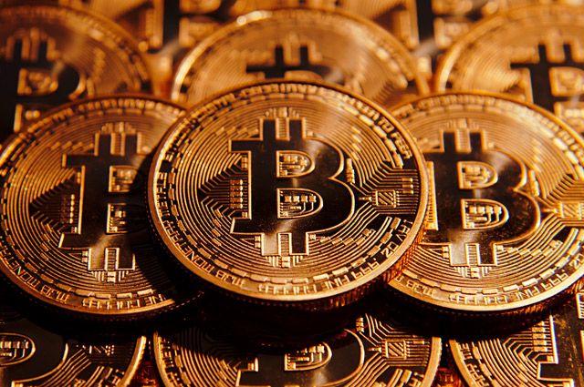 Курс биткоина поборол  отметку в 20 тысяч  долларов