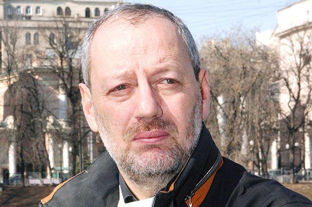 Михаил Мишин.