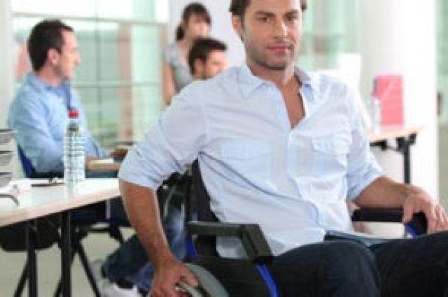 Ежегодно в органы госслужбы занятости обращаются порядка 4,5 тыс. граждан-инвалидов.