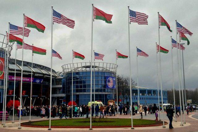Госдеп США признал Армению одной изсамых безопасных для поездок стран