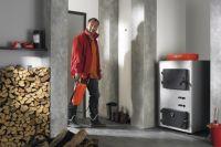 Главная причина взрывов бытовых котлов – превышение давления теплоносителя.