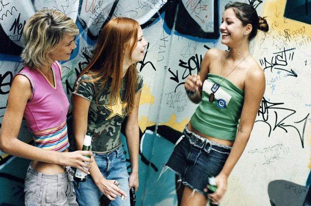 «Еще дети»: вевропейских странах посоветовали увеличить подростковый возраст до24 лет