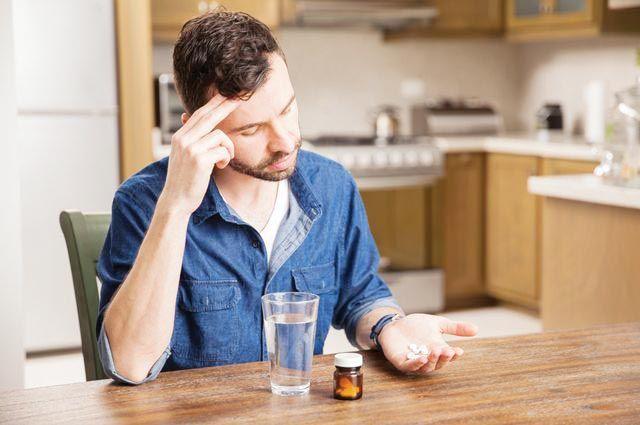Чётко соблюдайте условия приёма антибиотиков.