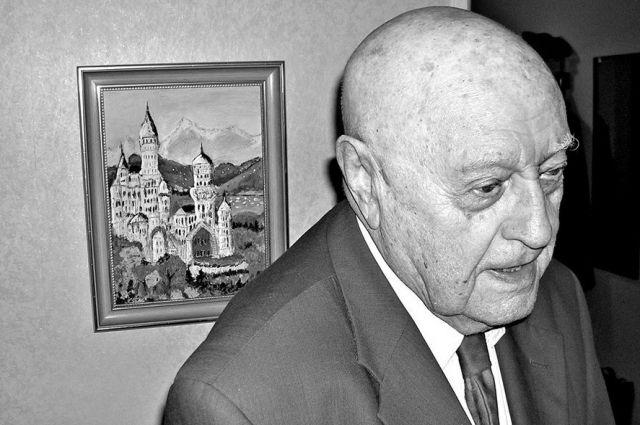 Борис Кит помогал переехать в США из Европы многим белорусам.
