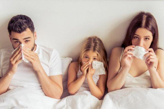 Такого заболевания, как простуда, в официальной медицине нет.