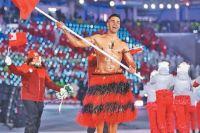 Олимпиада все больше становится похожа на шоу и все меньше - на спорт?