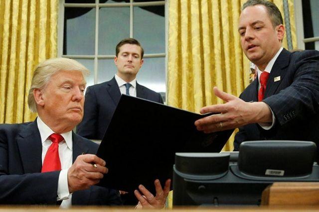 Президент США, кто бы им ни был, не всесилен и весьма зависим от других ключевых игроков политической системы.