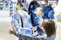 В 2020-х гг. роботы станут привычной частью городского пейзажа.