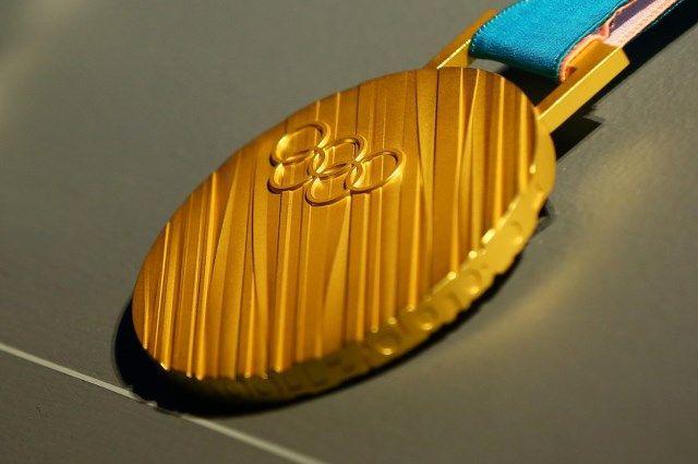 Белорусы завоевали первое «золото» на Паралимпиаде в Пхенчхане