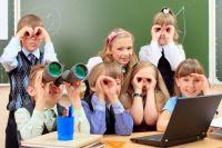 В школах будут создаваться классы с повышенным уровнем изучения редметов.
